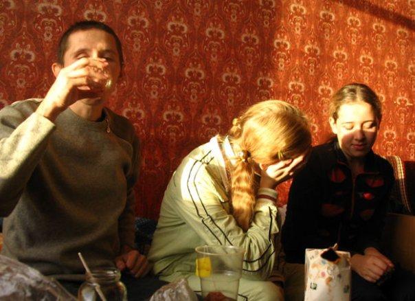Бабье Лето - 2005