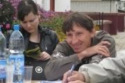 Бабье Лето - 2011