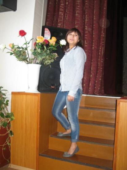 Бабье лето - 2012